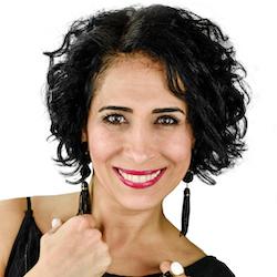 Raeeka Yaghmai